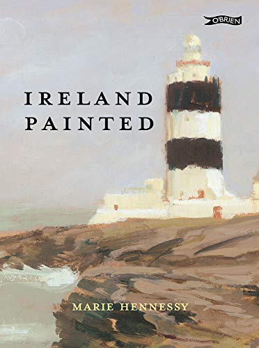 9780862789572: Ireland Painted