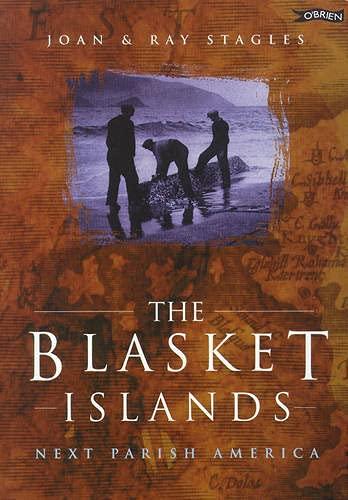 9780862789732: The Blasket Islands: Next Parish America