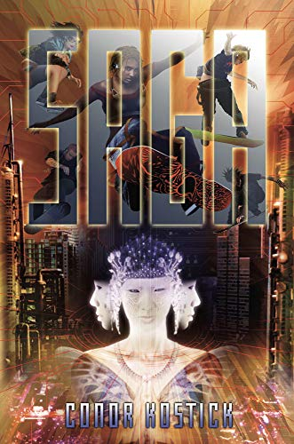9780862789794: Saga (The Avatar Chronicles)