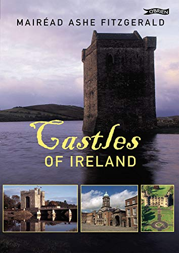 Castles of Ireland: Mairead Ashe FitzGerald