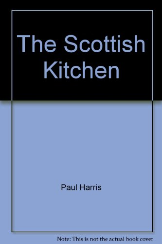 9780862810078: The Scottish Kitchen