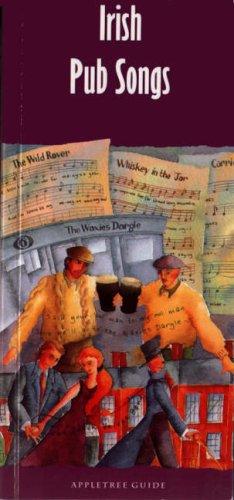 IRISH PUB SONGS: James, Gareth