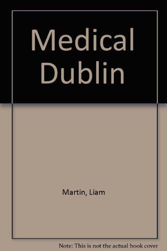 9780862811280: Medical Dublin