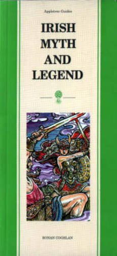 Pocket Dictionary of Irish Myth and Legend: Coghlan, Ronan