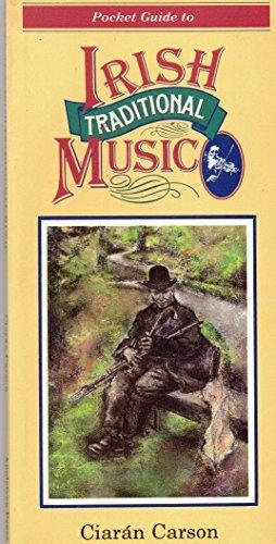 9780862811686: Irish Traditional Music (Appletree Pocket Guides)