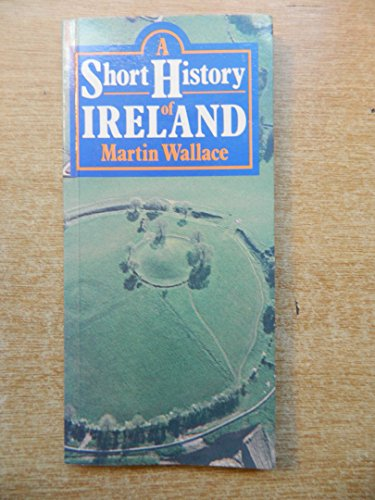 9780862811716: Short History of Ireland (Appletree Pocket Guides)