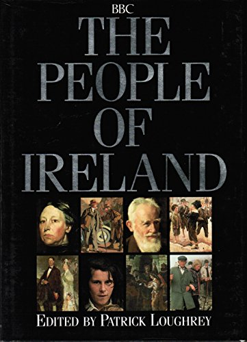 The People of Ireland: Loughrey Patrick (edited)