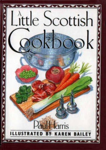 9780862812041: A Little Scottish Cookbook