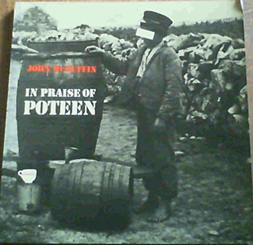 9780862812133: In Praise of Poteen (Irish Life & Lore)