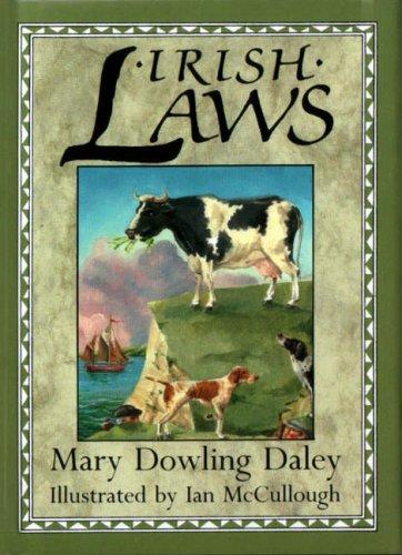 Irish Laws: Daley, Mary Dowling