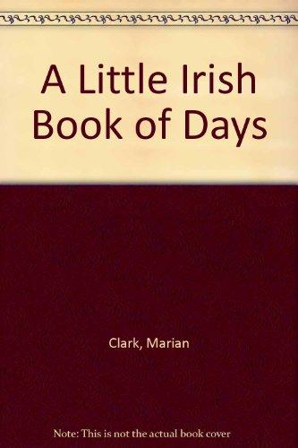 9780862812898: A Little Irish Book of Days