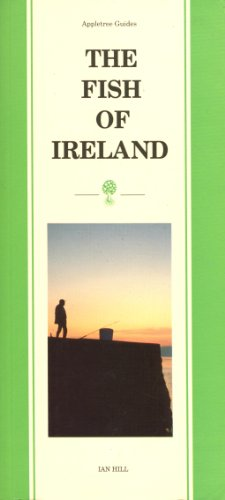 9780862813055: Appletree Guide to the Fish of Ireland (Appletree Guides)