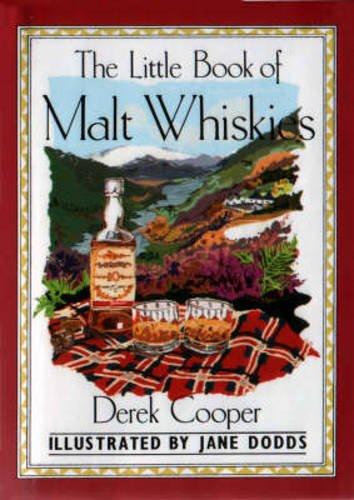 9780862813147: A Little Book of Malt Whiskies