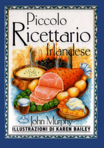 9780862813253: Little Irish Cook Book (Little cookbooks)