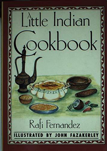9780862813277: A Little Indian Cookbook (Little Cookbook)