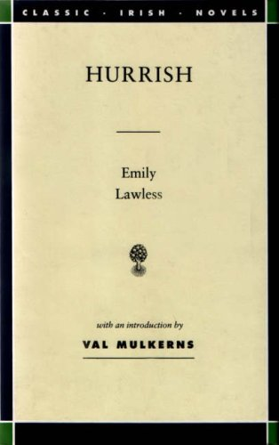 Hurrish: A Study: Lawless, Emily (Mulkerns, Val)