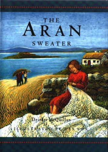 9780862813918: The Aran sweater