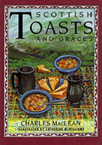 9780862813949: Scottish Toasts and Graces (The pleasures of drinking)
