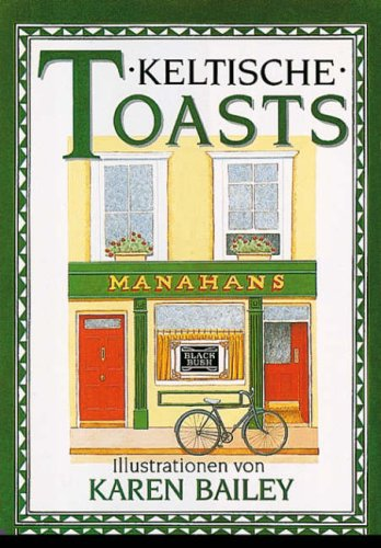 9780862814144: Irish Toasts (The pleasures of drinking) (German Edition)