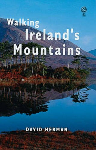 Walking Ireland's Mountains (9780862814595) by David Herman