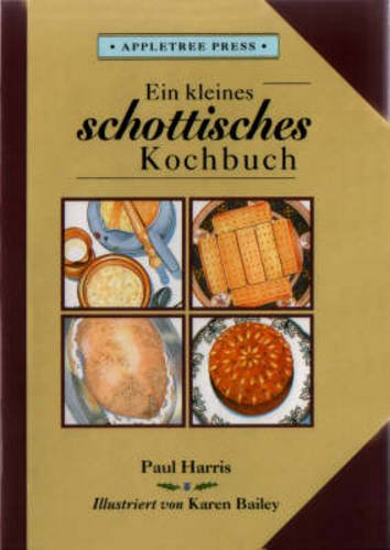 9780862814861: Kleines Schottisches Kochbuch: In German (International little cookbooks) (German Edition)