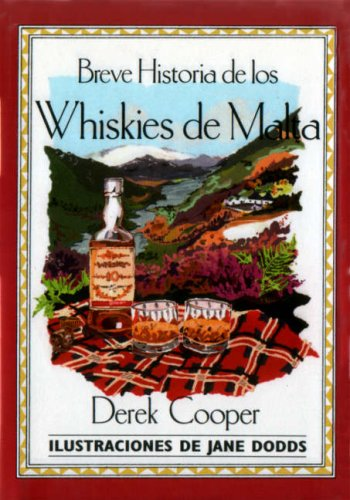 9780862815233: Little Book of Malt Whiskies (The pleasures of drinking) (French Edition)