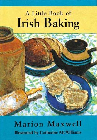 9780862815349: A Little Irish Baking Book (Little Cookbook) (Little Cookbook S.)