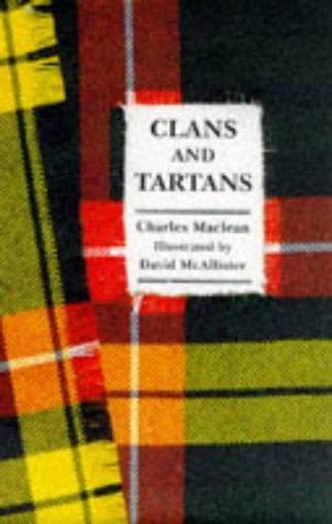 9780862815479: Little Book of Clans and Tartans (Little Scottish Bookshelf)