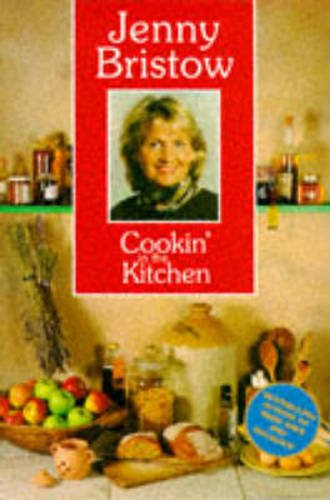 Cookin' in the Kitchen: Jenny Bristow, Kenneth