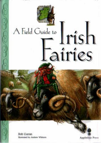 9780862816346: Field Guide to Irish Fairies (Little Irish bookshelf)