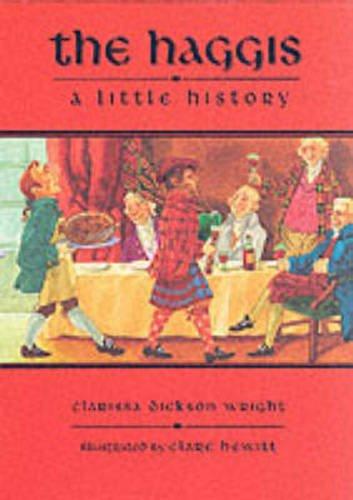 9780862816353: The Haggis, A Little History