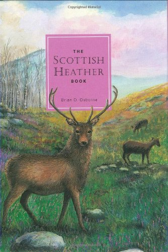 9780862817053: The Scottish Heather Book