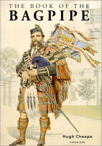 9780862817060: The Book of the Bagpipe