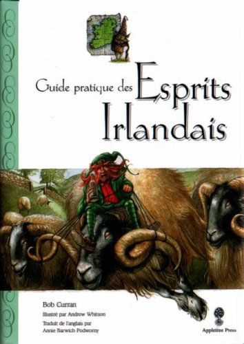 9780862817329: Field Guide to Irish Fairies (French Edition)