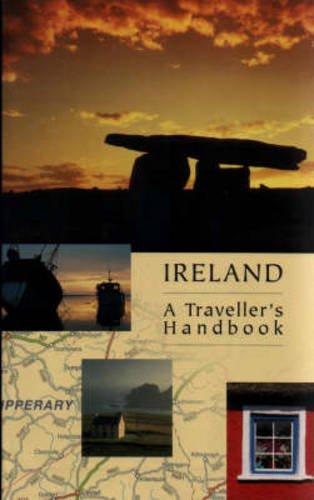 9780862817619: Ireland : a Travellers' Handbook