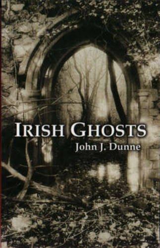 9780862817664: Irish Ghosts