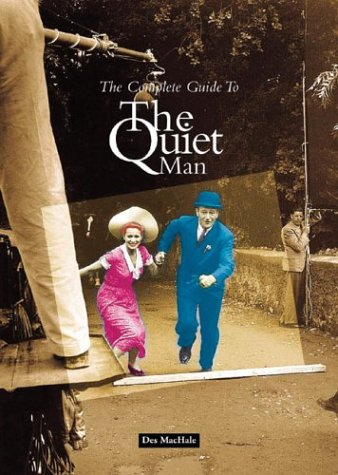 9780862818272: The Complete Guide to The Quiet Man