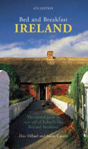 9780862819255: Bed and Breakfast Ireland