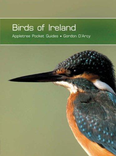 9780862819576: Birds of Ireland (Pocket Guides)