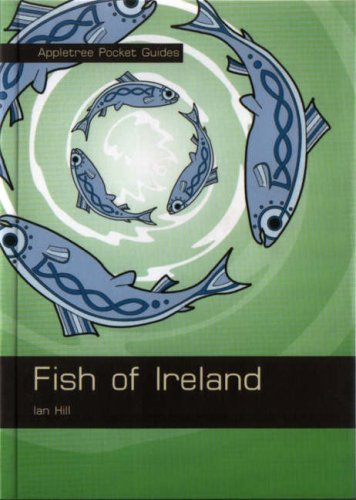Fish of Ireland: Hill, Ian
