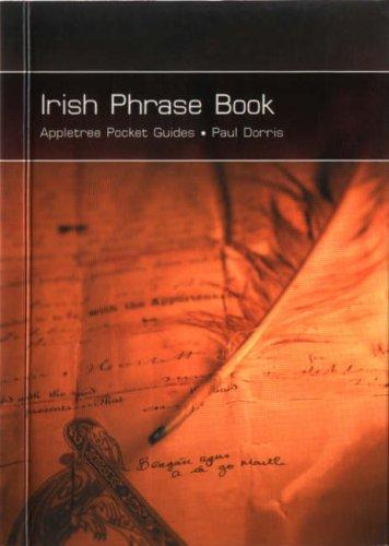 9780862819606: Irish Phrase Book (Pocket Guides) (Irish Edition)