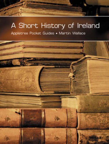 9780862819613: Short History of Ireland (Pocket Guides)