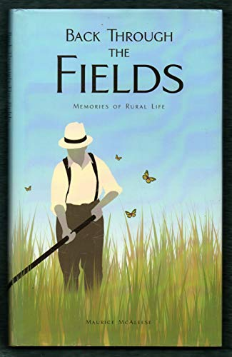 9780862819859: Back Through the Fields: Memories of Rural Life