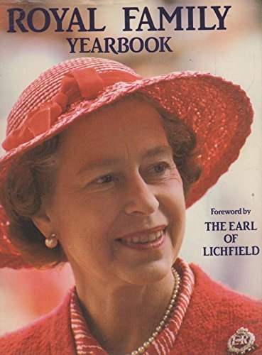 9780862830199: Royal Family Yearbook
