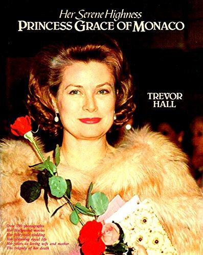 9780862830359: Princess Grace of Monaco