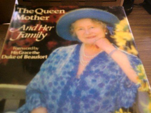 Queen Elizabeth, the Queen Mother, and Her Family: Trevor Hall