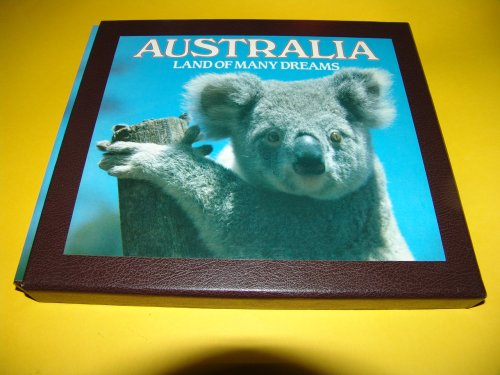9780862831585: Australia: Land of Many Dreams