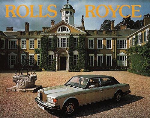 9780862831639: Rolls Royce