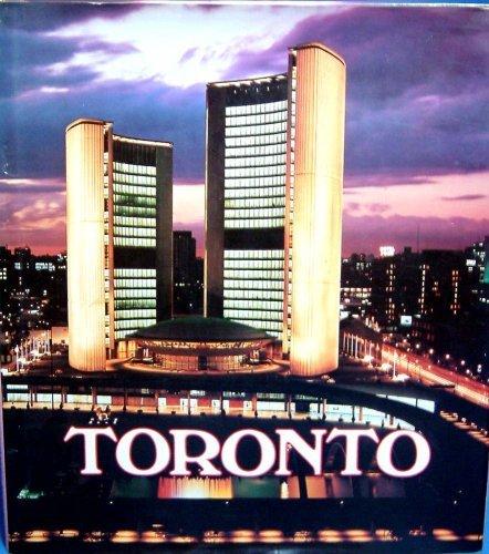 9780862834395: Toronto