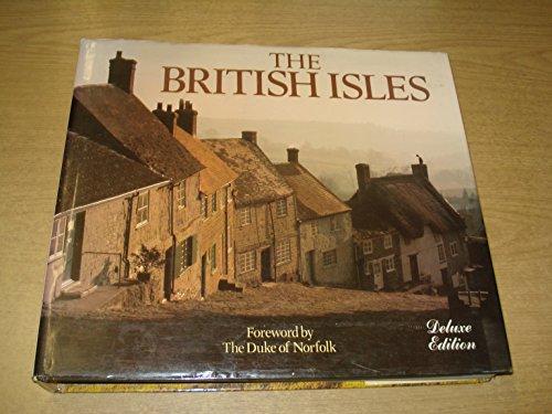 9780862834548: The british isles